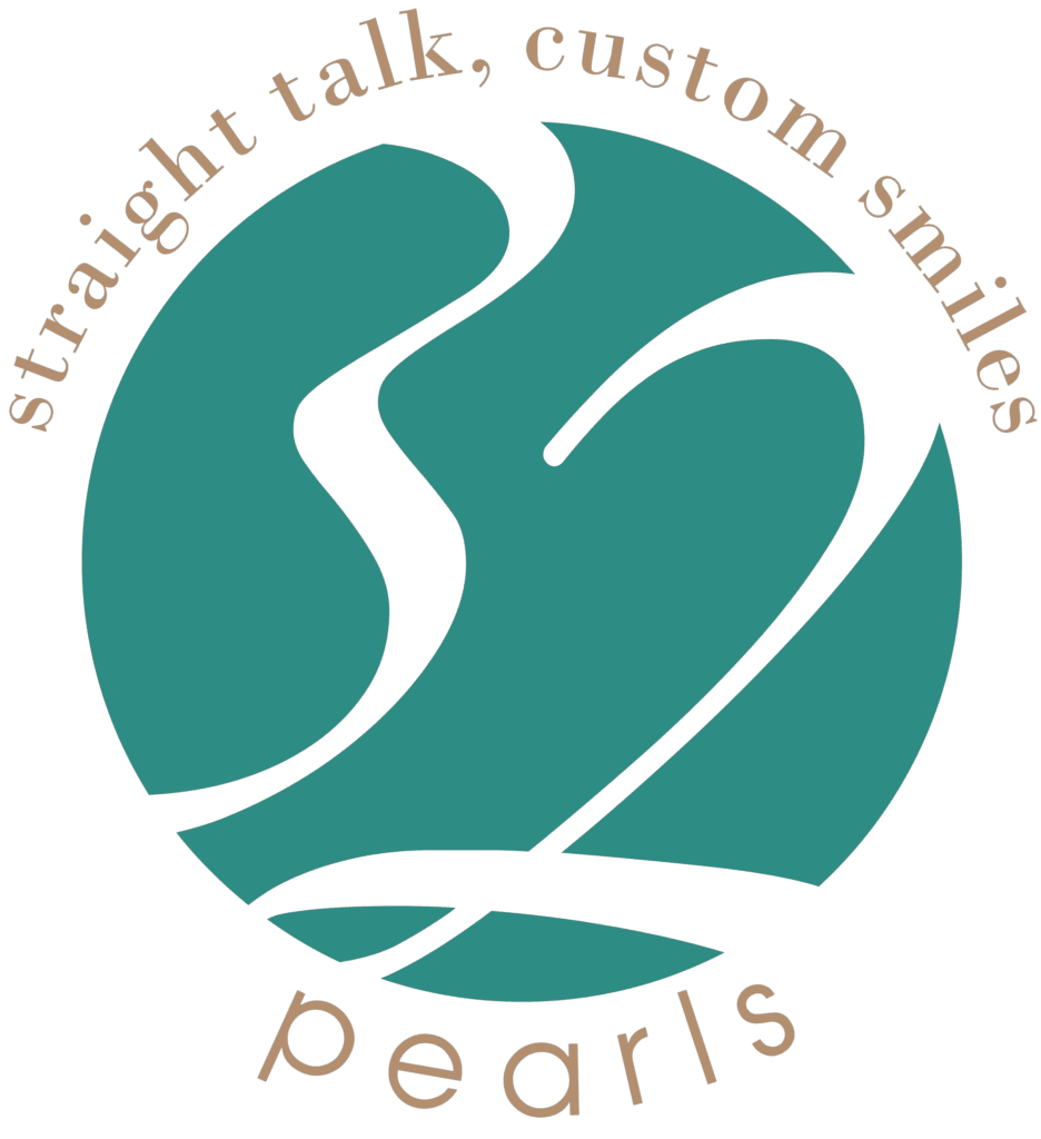 32 Pearls Dentistry Logo